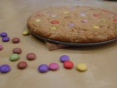 Giant Cookie