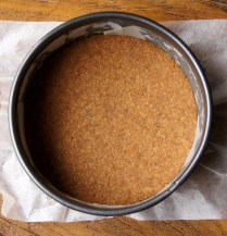 Bake for 8-10mins