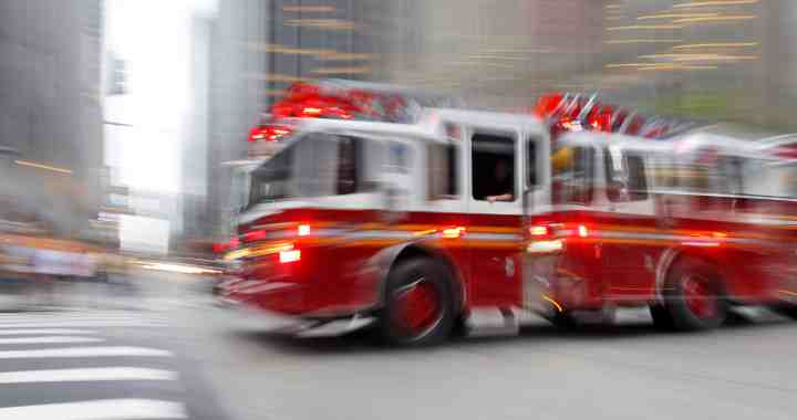 Husband and Wife Killed in House Fire on Flowerpark Drive [SANTA CLARITA, CA]