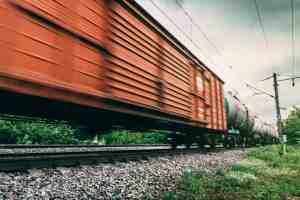 Bicyclist Fatally Struck by Amtrak Train on F Street Near Roeder Avenue [Bellingham, WA]