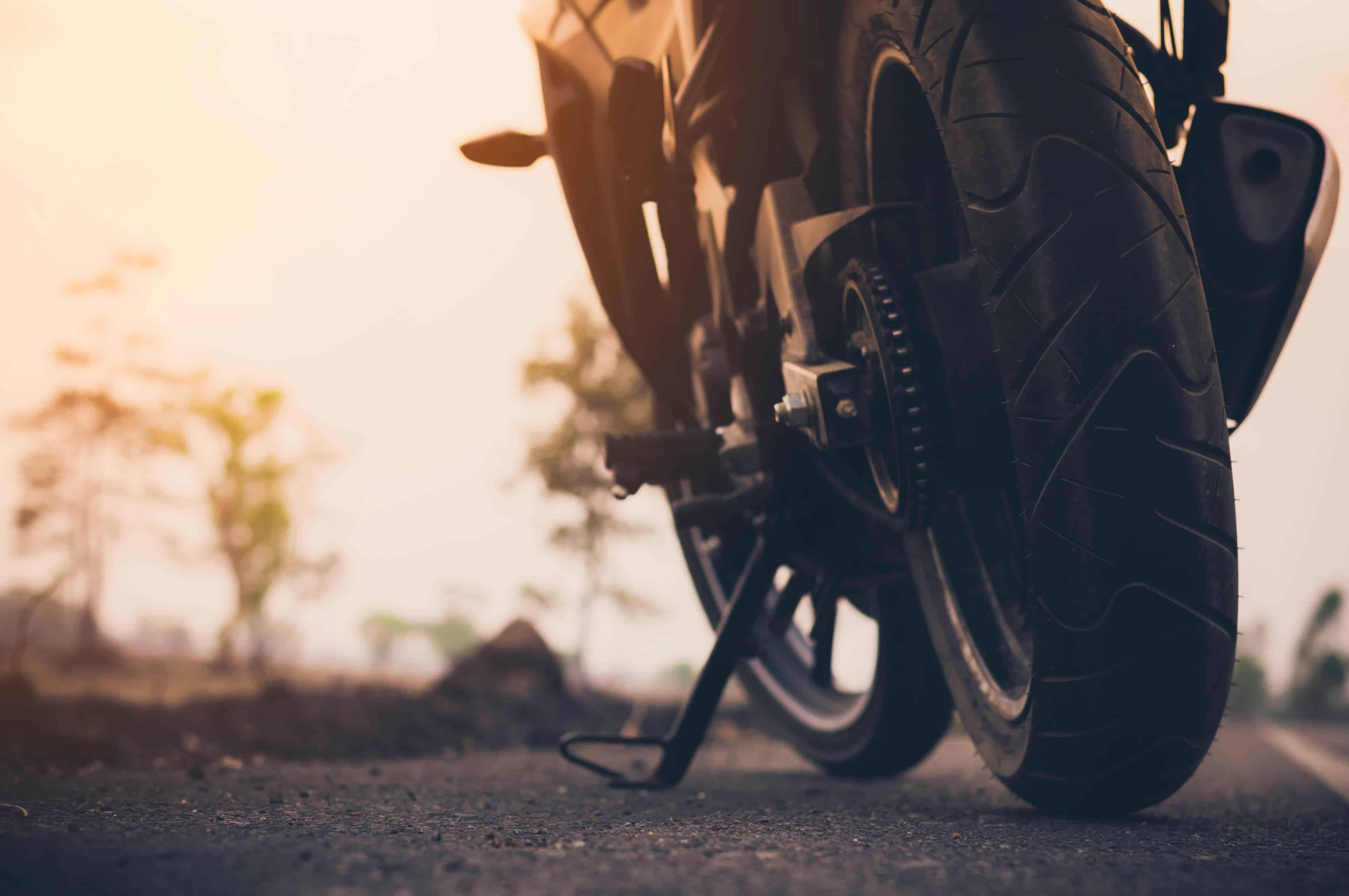 Aaron Barton Killed in Motorcycle Crash on 215 Freeway [PERRIS, CA]