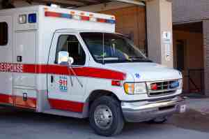 George Whiting Struck and Injured by Car on Highway 101 and Main Street [Santa Maria, CA]