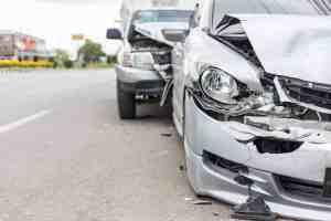 Fatal Multi-Car Crash at Marigold and East Avenues [Chico, CA]