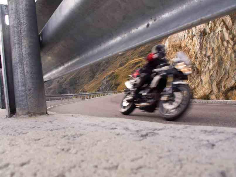 Shamar Turner Killed In Motorcycle