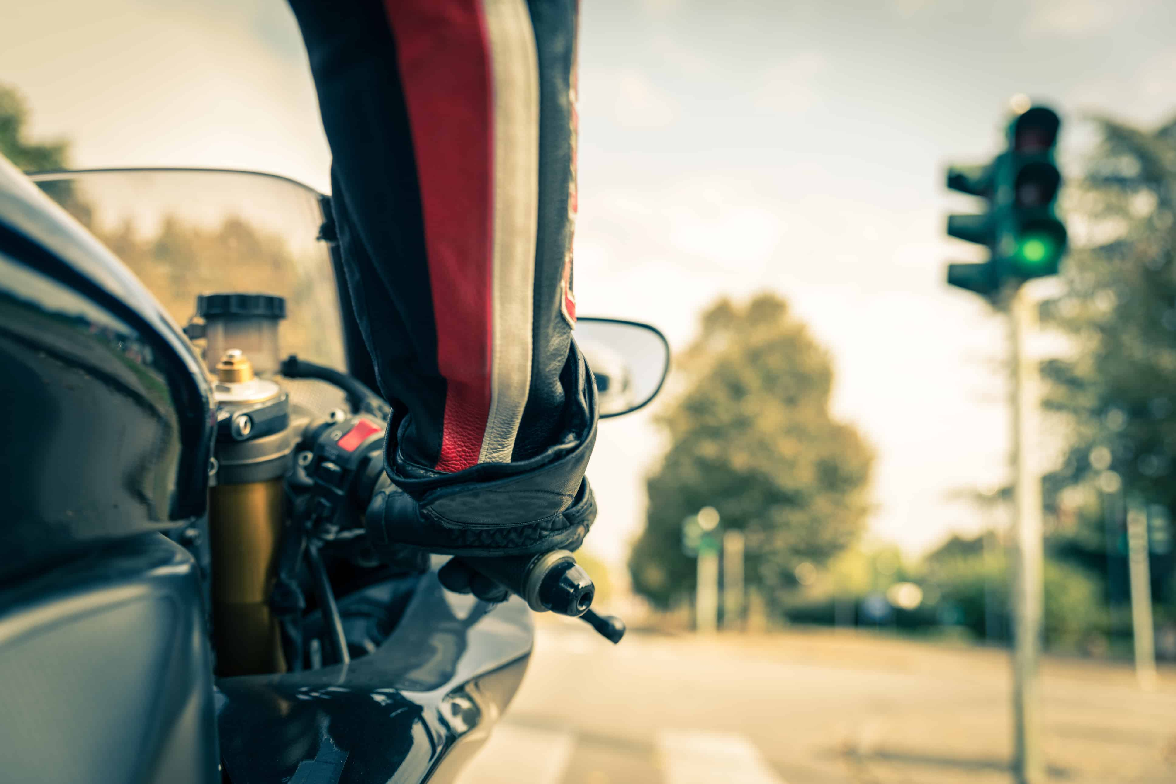 One Dead, One Injured in Motorcycle Collision on Highway 74 [Lake