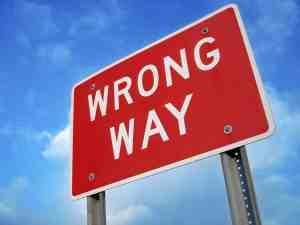 HESPERIA, CA - Man Killed in Wrong-Way Fiery Crash on 15 Freeway near Oak Hill Road