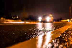 MOUNTAIN VIEW, CA – Man Hospitalized in Hit-and-Run Pedestrian Collision at Bryant Avenue and Shady Spring Lane