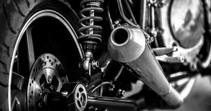 Motorcyclist Killed in Crash on 5 Freeway [SAN DIEGO, CA]