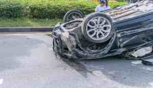 Bryan Trujillo Killed in Rollover Crash on Foothill Freeway near Grand Avenue [Glendora, CA]