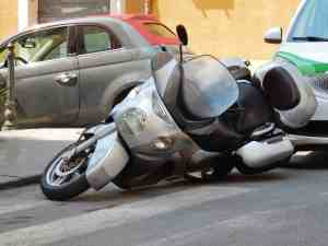 Motorcyclist Severely Injured in Crash at North Texas and Oak Streets [Fairfield, CA]