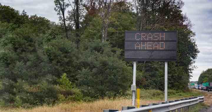 Fatal Accident on 5 Freeway near 80 Freeway [SACRAMENTO, CA]