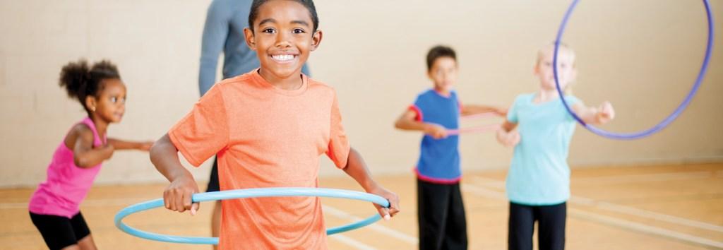 10 fun ways to fitness