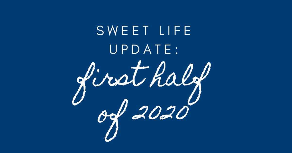 sweet life update