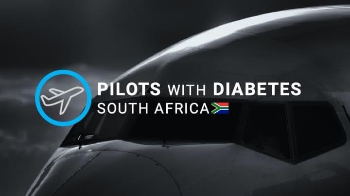 pilots with diabetes sa