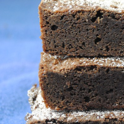 Mexican Brownies