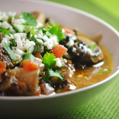 Spicy Chipotle Beef