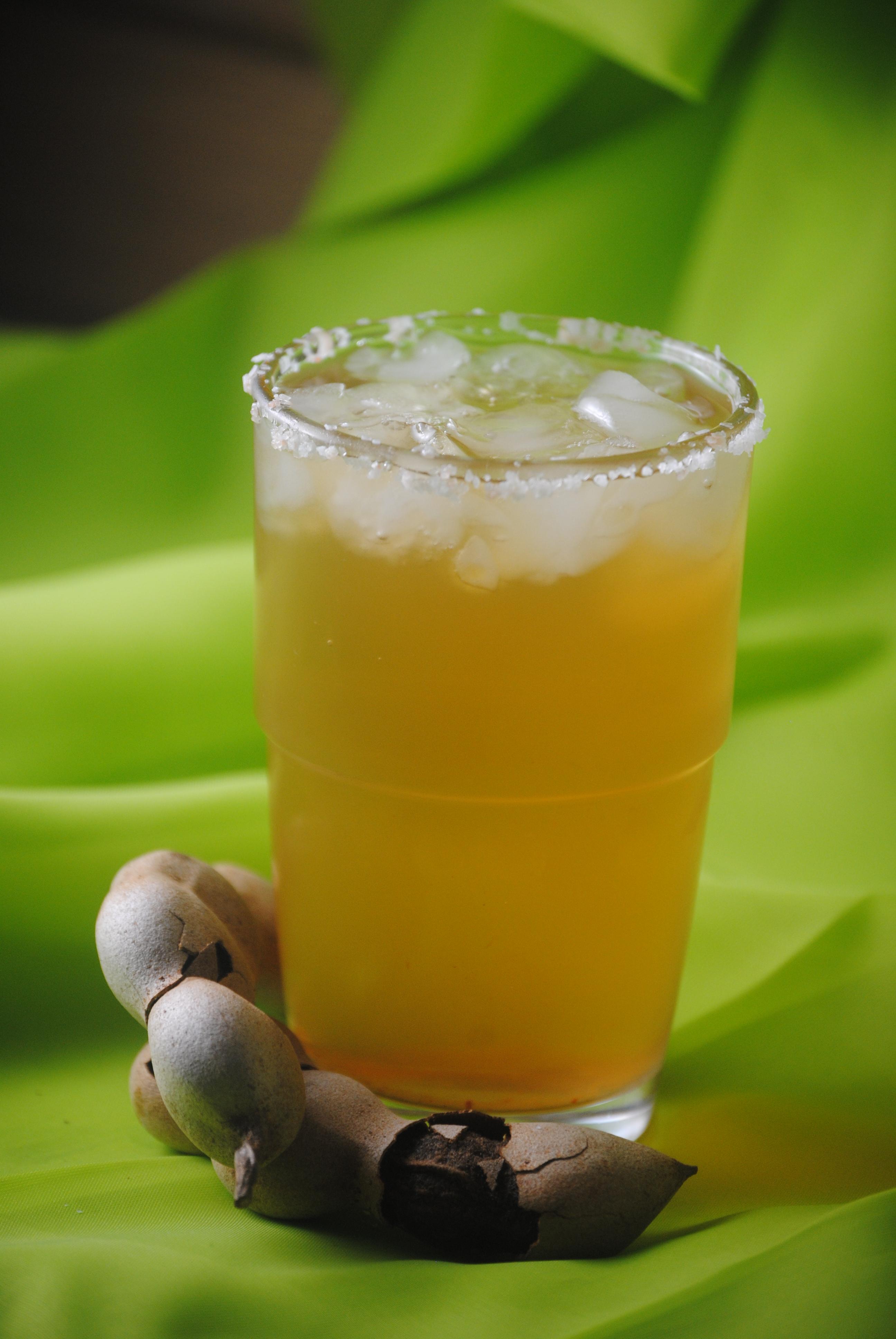 Tamarind Margarita - Sweet Life