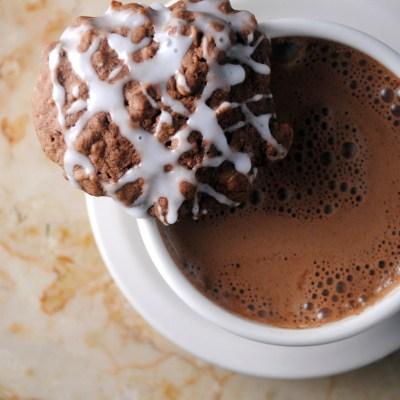 Galletas de Avena y Nestlé Abuelita – Nestlé Abuelita Oatmeal Cookies
