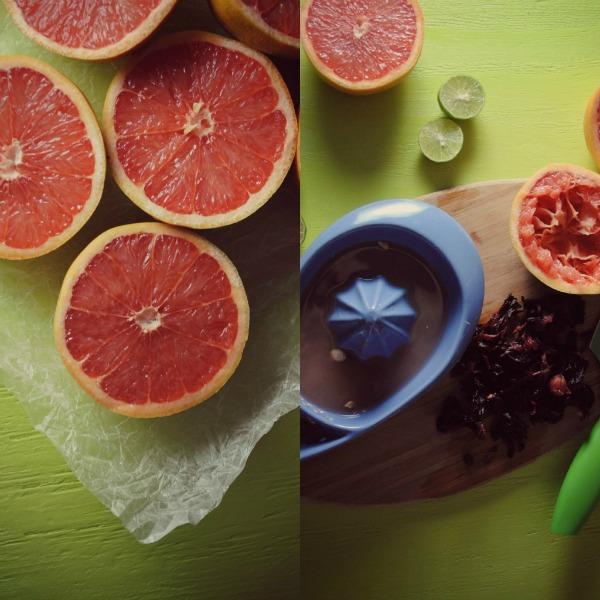 texas grapefruit, jamaica