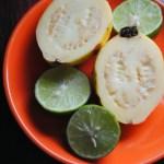 Guayaba Limeade