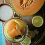 Spicy Melon Infused Tequila