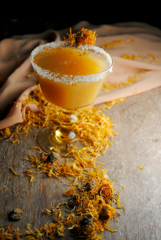 Cazuela Drink