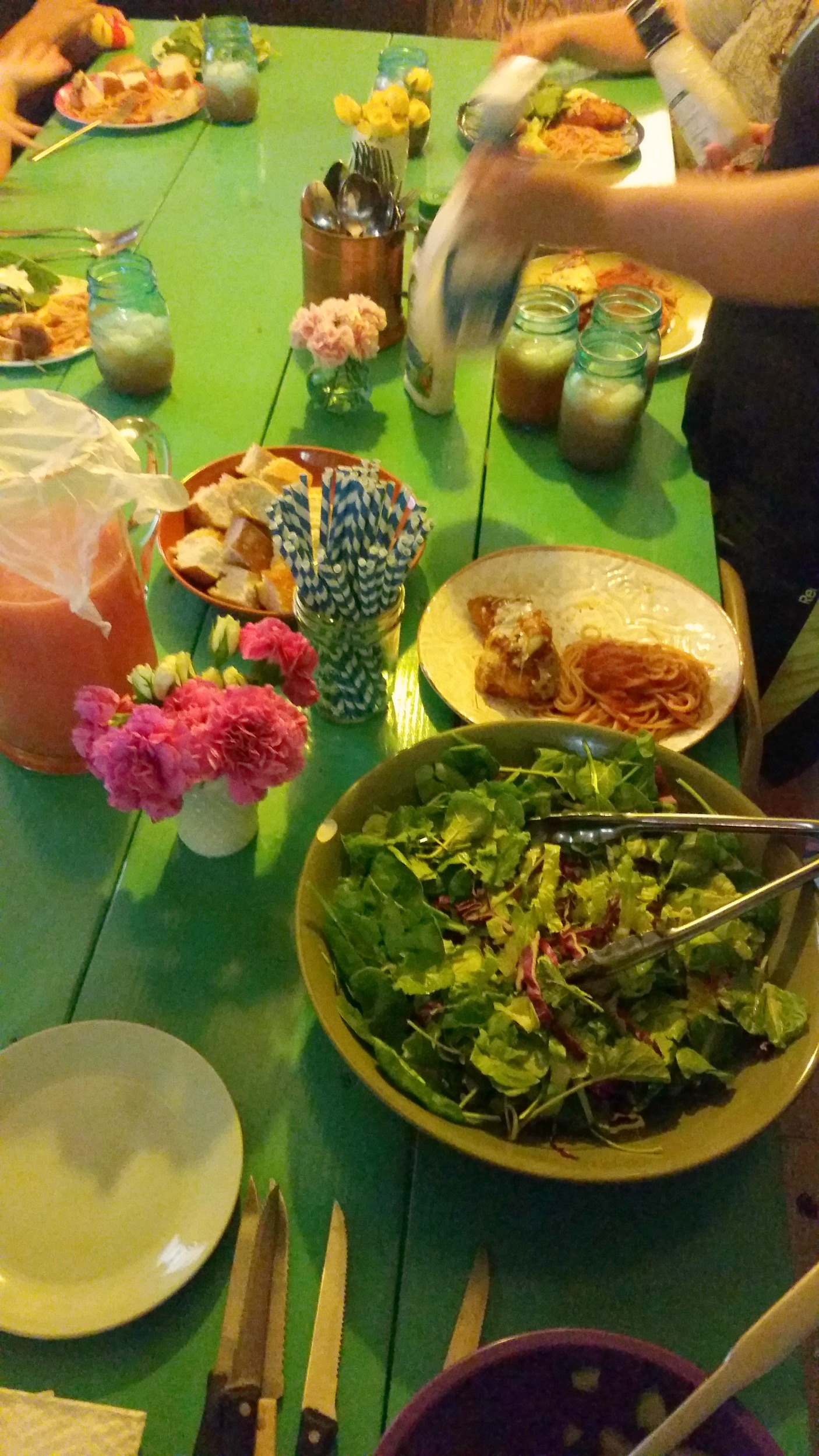 saucesome-family-dinner