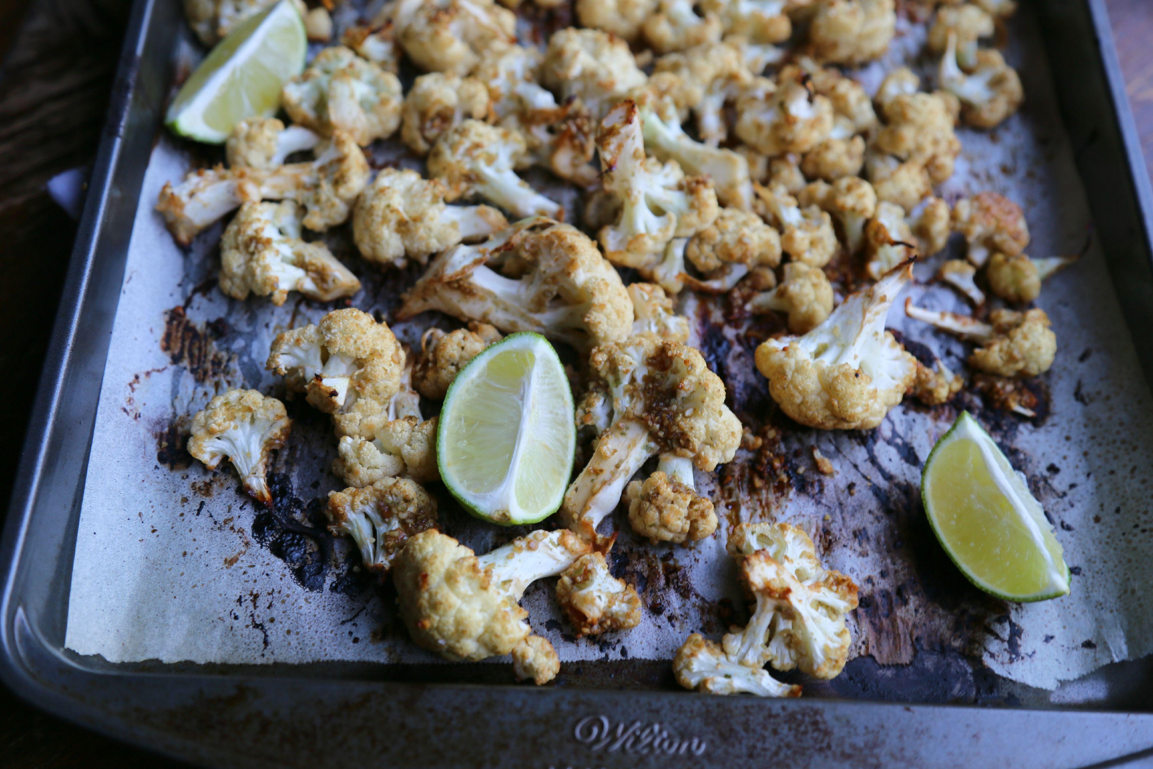 roasted-cauliflower-appetizer-kikkoman-vianeyrodriguez-sweetlifebake