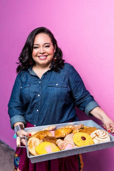 vianney rodriguez, sweet life, south texas, food blogger, cocktails book author, latina blogger