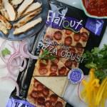 Paloma Chicken Fajita Pizza