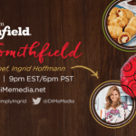 Join Us for the Smithfield #CocinaConSmithfield Twitter Party