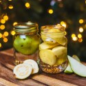 Guava and Pear Infused Vodka