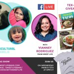 Facebook Live with Bicultural Familia & Huge Tex-Mex Giveaway!