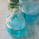 Blue Ghost Punch
