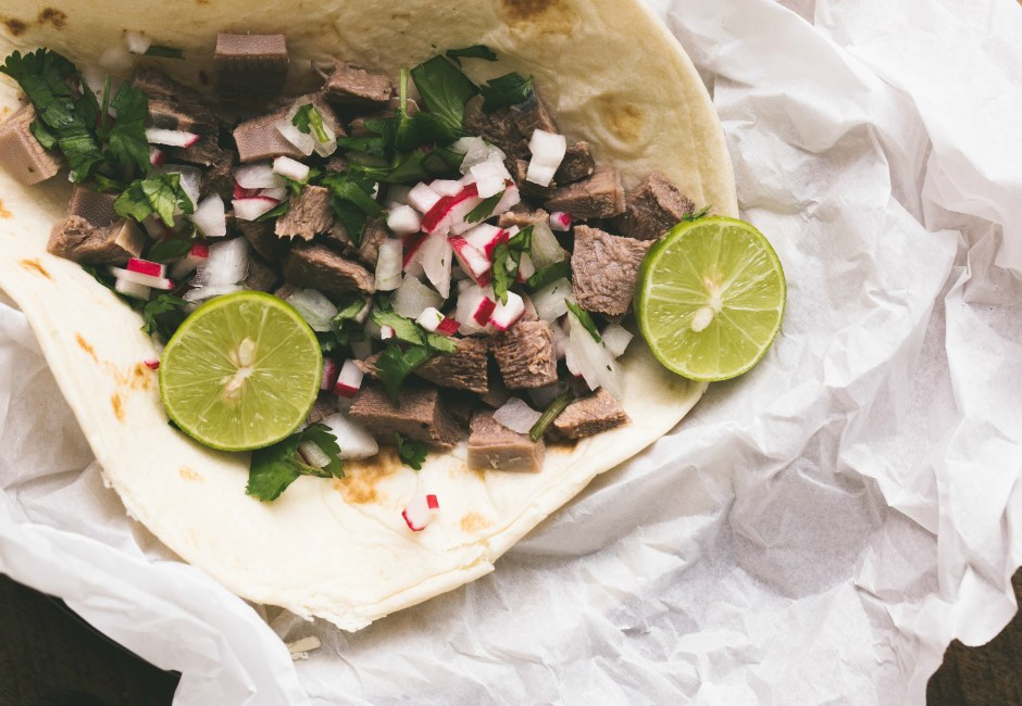 How to Cook Lengua in a Slow Cooker (Beef Tongue)
