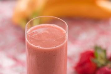 strawberry smoothie-03a
