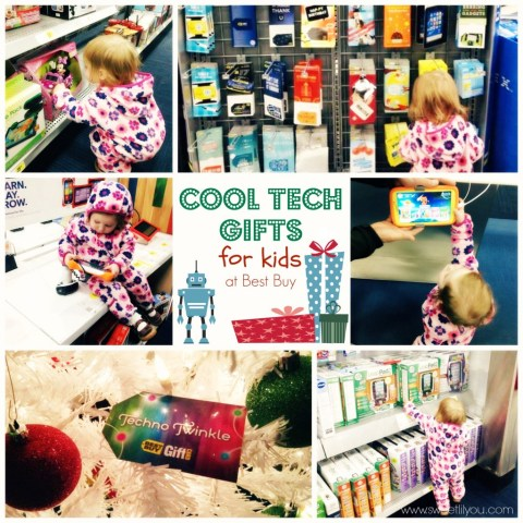 Cool Tech  Gifts For Kids at Best Buy #OneBuyForAll #shop #cbias