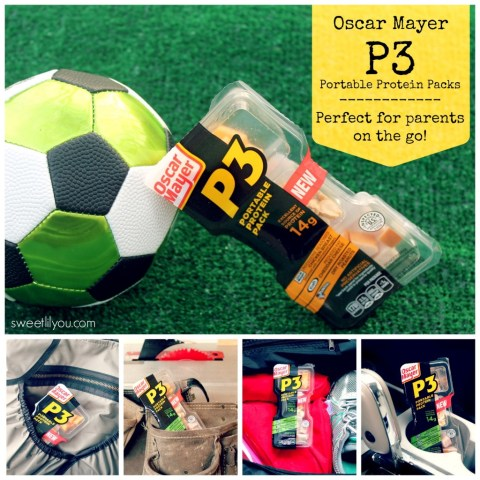 Oscar Mayer P3 Portable Protein Packs are the perfect snack for parents on the go! #PortableProtein, #MeatCheeseNuts, #shop #cbias