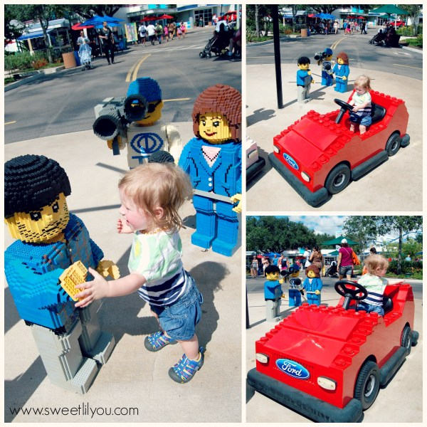 Ford Driving School Legoland FL
