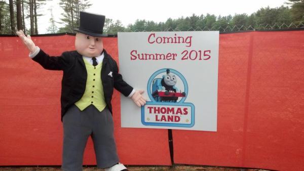 Thomas Land edaville