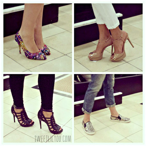 SHOES #FashionRocks Macys