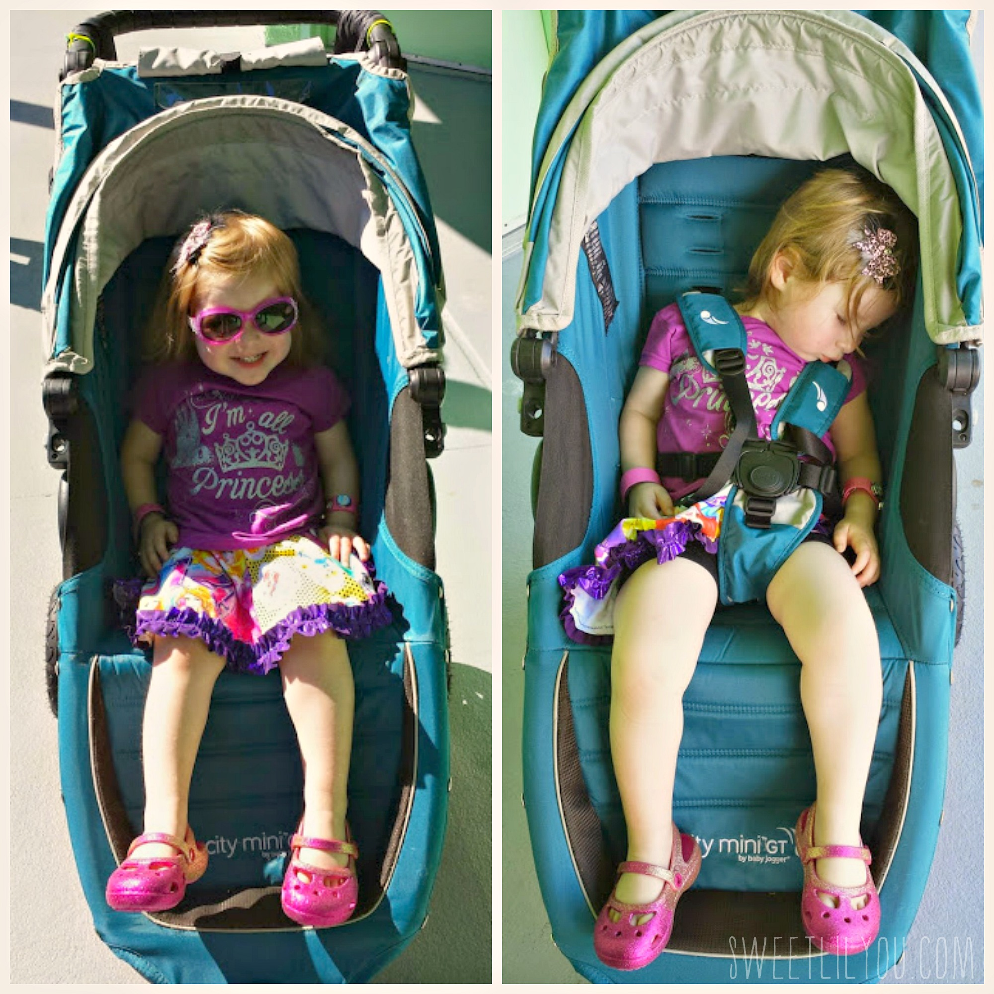 Stroller Rental Disney World