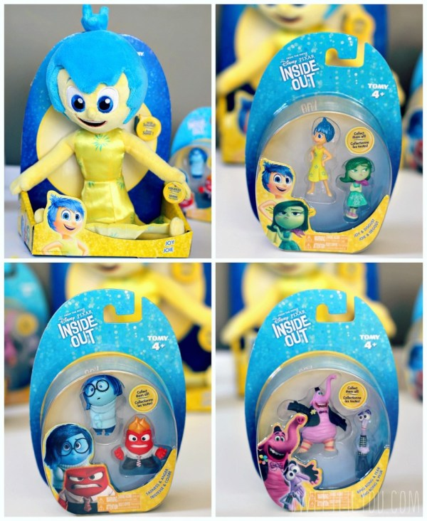 Inside Out Toys available at Toyrs R Us