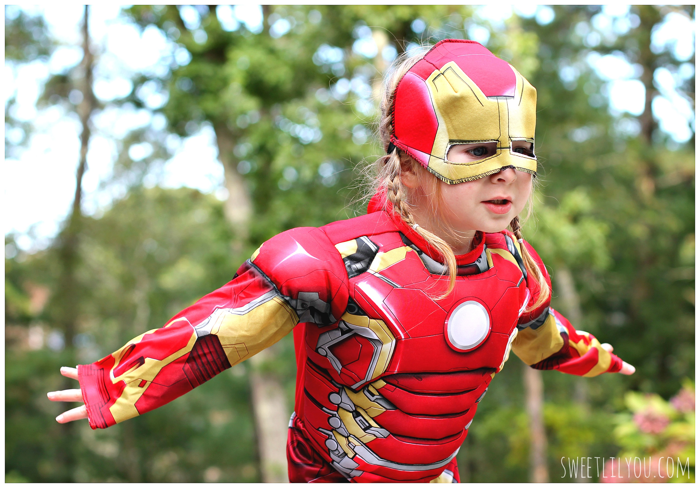 Little-Girl-Iron-Man-Costume.jpg  sc 1 st  sweet lil you : iron man costume for girls  - Germanpascual.Com