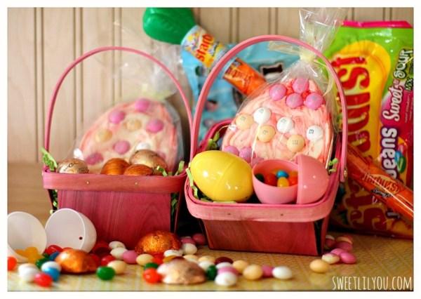 Mars Wrigley Easter
