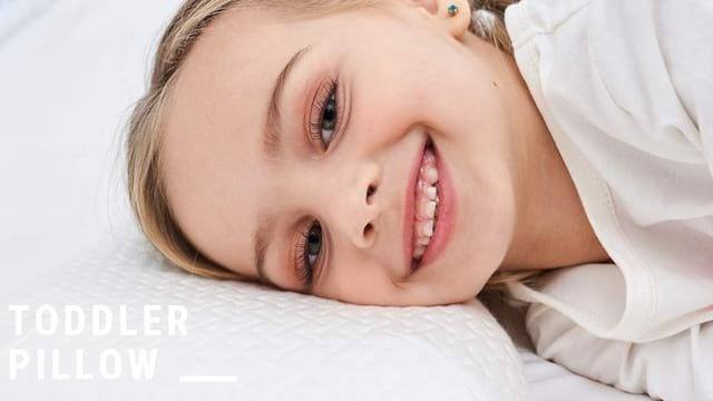 the best toddler pillow how to make a