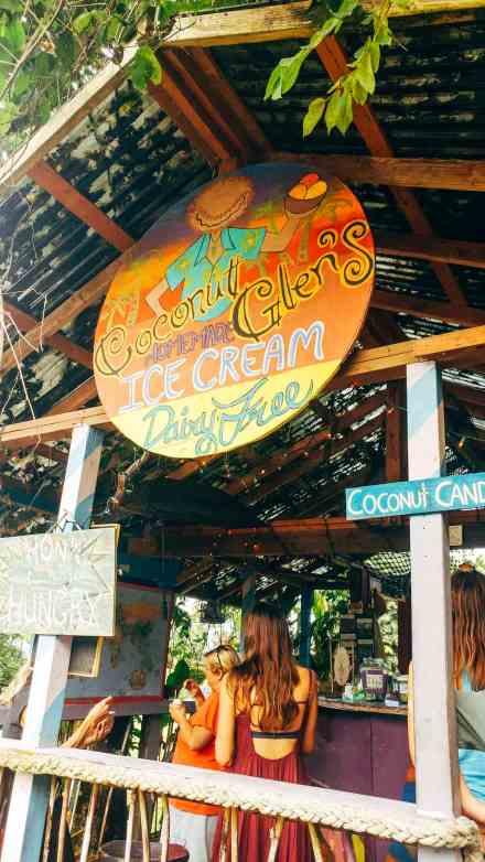 Maui Coconut Glens