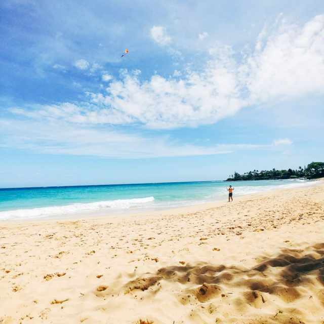 The Sweet Lizzy Maui Travel Guide