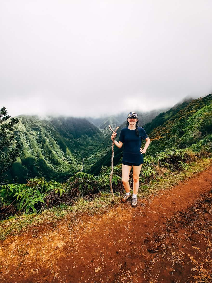 Maui Hike