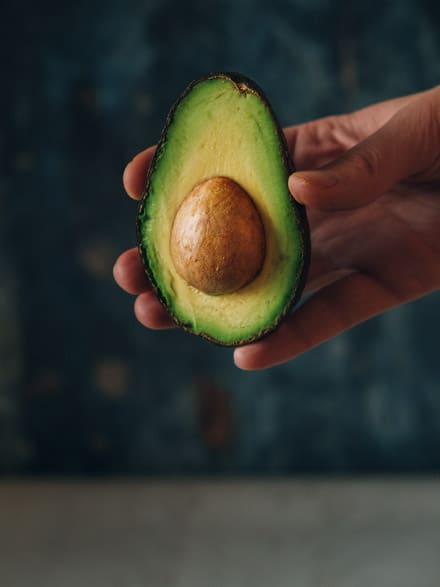 jalapeno avocado green apple sauce #vegan #paleo